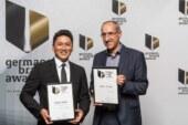 """Zwei """"Oscars"""" für Zeitzer Agentur"""