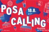 Posa Calling 2018