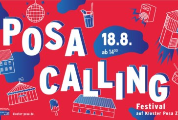Posa Calling