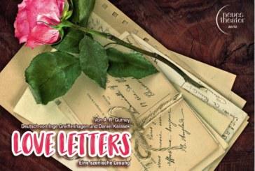 LOVE LETTERS. Szenische Lesung