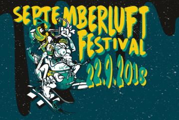 Septemberluft Festival
