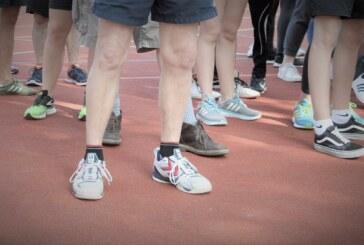 Kreisoffener Sportabzeichentag