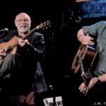 ALAN REID & ROB VAN SANTE live