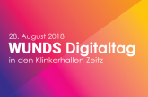 WUNDS Digitaltag