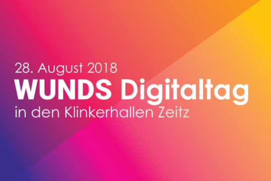 WUNDS Digitaltag