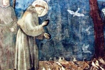 Franz von Assisi – Sonnengesang