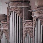 Saxorgy | Ungehörtes für Saxophon und Orgel