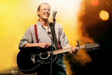 Gundermann: Kinopremiere mit Livemusik in Zeitz!