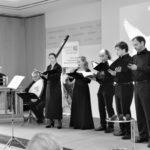 Das Heinrich Schütz Musikfest ruft