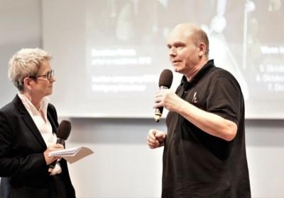 anregend mit Wolfgang Katschner