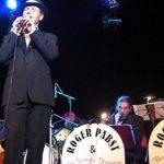 Roger Pabst sings Frank Sinatra