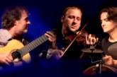 HÖRKINO – Falk Zenker Trio