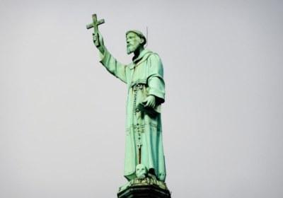 09_der heilige Franziskus