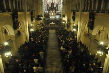 Von Luther zu den Franziskanern