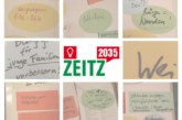 Leitbild-Workshops. Start Januar