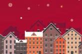 Weihnacht unter Sternen