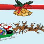 Kreativer Weihnachtsmarkt