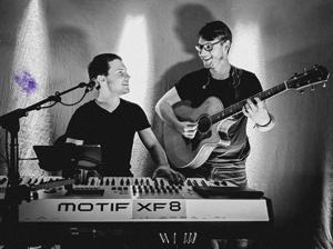 MAX SCHWANETHAL & MARC HERWIG