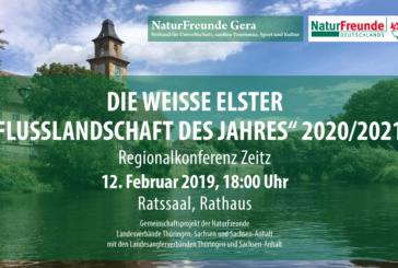 Weiße Elster-Flusskonferenz