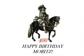 HAPPY BIRTHDAY MORITZ!