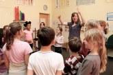 """""""Arche Noah"""" – Orgelkonzert für Groß und Klein"""