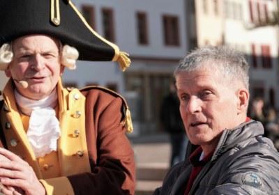 Helms trifft Humboldt