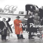 Swing-Jazz-LindyPop-Tanznacht vol. 2