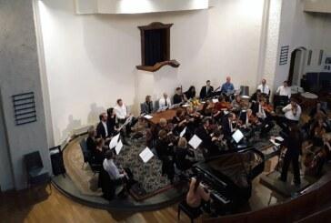 Frühlingskonzert. Leipziger Ärzteorchester