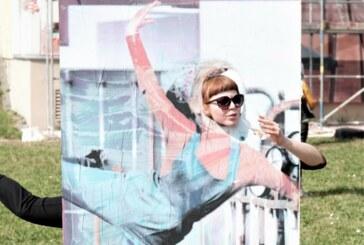 Susi tanzt