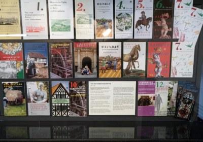 sehenswerte und wichtige Publikationen