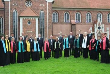Benefizkonzert- Kammerchor TonArt Halle