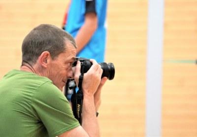 ist überall wo Sport ist-Steffen Poppendicker