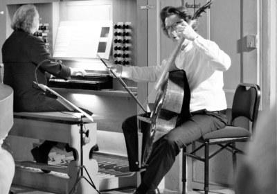 zwei Virtuosen