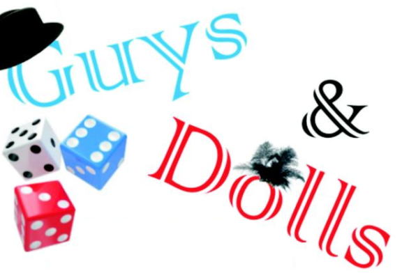 Guys and Dolls….das Musical