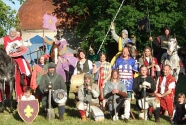 Mittelalterspaktakel