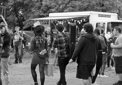 Festivalluft