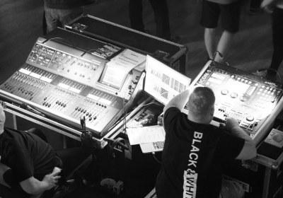 Festivaltechnik
