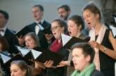 Musikalische Reise durch fünf Jahrhunderte