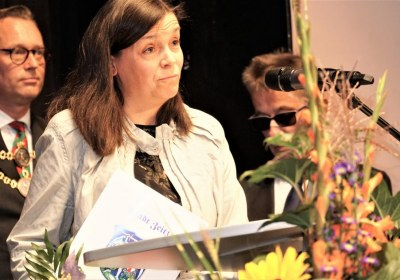 Frau Drescher