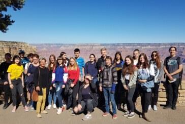 Atemberaubender Grand Canyon