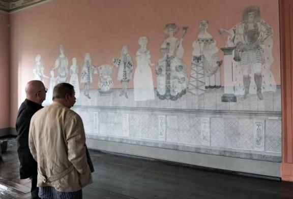Museum Moritzburg setzt Maßstäbe