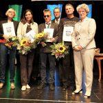 Ehrenamtspreis für bürgerschaftliches Engagement