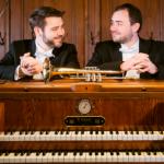 Festliches Konzert mit Trompete & Orgel