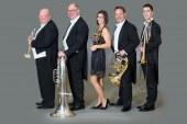 Harmonic Brass – Festliches Adventskonzert