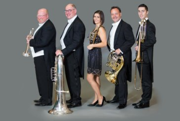 Harmonic Brass – Festliches Adventskonzert