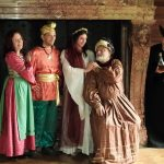 Premiere: Aladin und die Wunderlampe