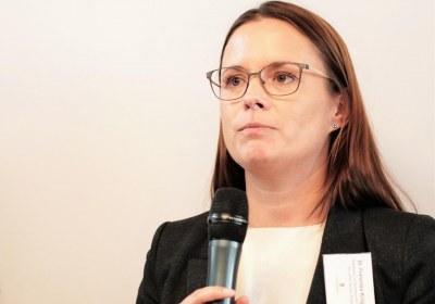 Dr. Franziska Krüger, Stabsstelle Staatskanzlei