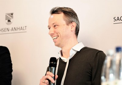 Dr. Jan Alberti finanziert Startups