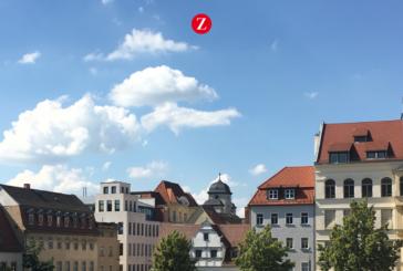 """""""Kleinstadt der Chancen"""""""
