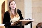 Konzert für Orgel und Gesang
